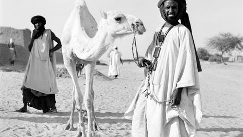 Une histoire du Mali (4/4) : Les Touaregs, 40 ans de lutte pour l'indépendance
