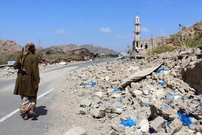 Yémen. Quatre ans après que l'Arabie saoudite ait lancé une intervention militaire au Yémen pour soutenir le gouvernement contre les rebelles, le seul espoir de paix dans un pays menacé de famine repose sur une trêve fragile.