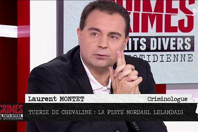 Laurent Montet intervenait régulièrement dans des émissions consacrées aux faits divers