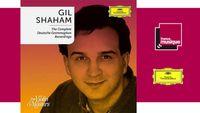 Sortie CD : Gil Shaham: Complete Deutsche Grammophon Recordings