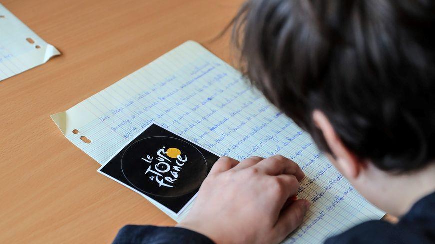 Plus de 350 élèves des écoles primaires de Belfort sont attendus pour cette dictée.
