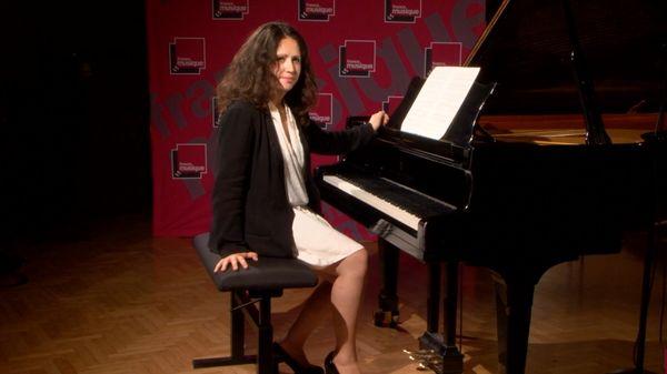 Beethoven | Bagatelle n°3 op. 126 par Audrey Vigoureux