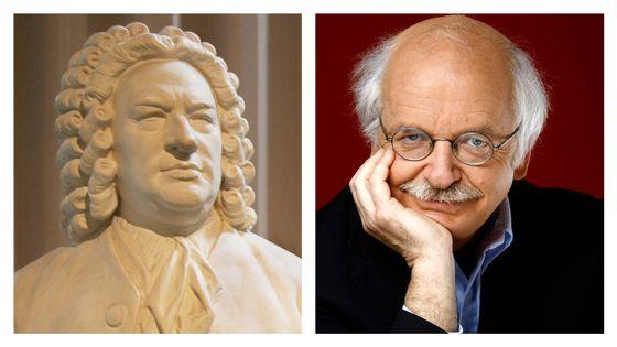 Bach et Erik Orsenna