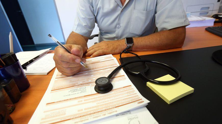 L'ordonnance papier sera progressivement remplacée par une prescription électronique à partir de 2020 en Indre-et-Loire