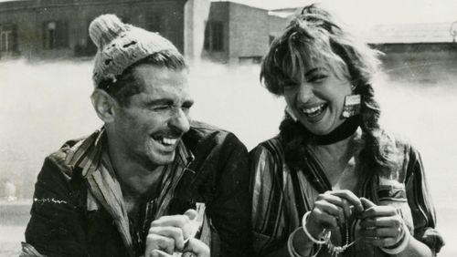 """Nuit Youssef Chahine (2019) (2/9) : Youssef Chahine : """"J'en ai eu marre de toutes ces comédies américano-égyptiennes parce qu'elles étaient copiées plan par plan de films américains"""""""