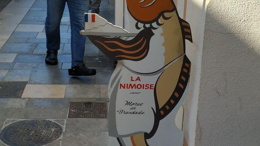 """La brandade 100% nîmoise : """"Made In Mouton"""""""