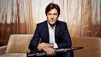Le chef et clarinettiste Paul Meyer est l'invité de Musique Matin