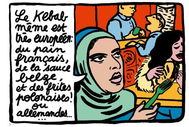 Le Kebab (2/2)