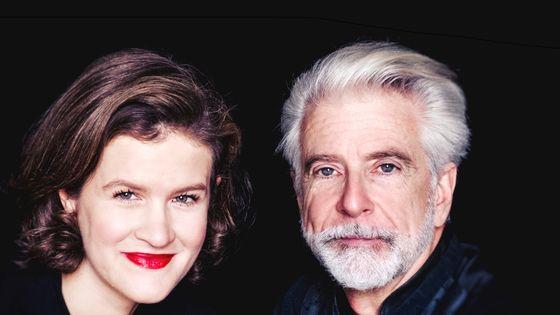 Elsa Grether, violon et David Lively, piano : concert ce soir, mardi 26 mars 2019 - 20h00 au Goethe Institut de Paris, et nouveau disque Prokofiev (Fuga Libera à paraître le 12 avril 2019)