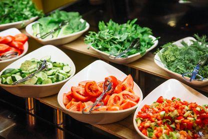 En 2022 avec la loi alimentation, dans la restauration collective 50% des produits seront locaux et 20% bio