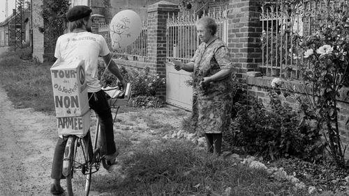 Sur les chemins du pacifisme à la française (3/4) : Objection pour la paix (1955-1970)