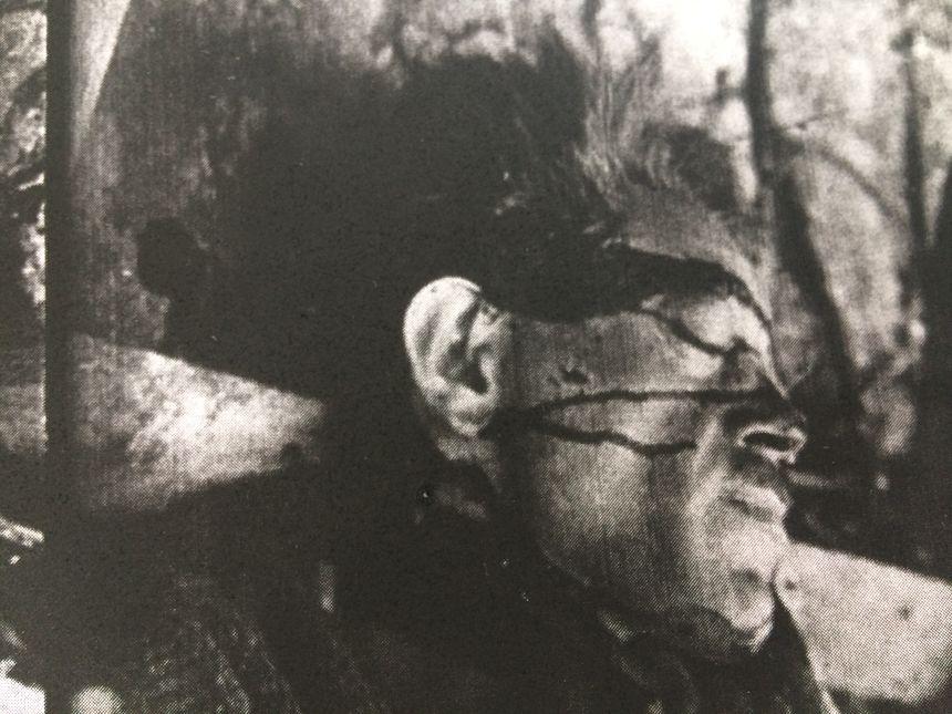 image d'archive des victimes de Sainte Marie de Chignac - Aucun(e)
