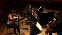 Schumann et Fauré par le Trio Karénine et l'altiste Sarah Chenaf