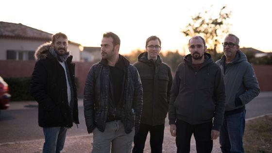 Francesco Bearzatti, Giovanni Guidi, Thomas Morgan, Joao Lobo, Roberto Cecchetto