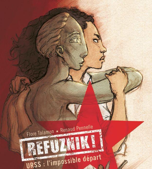 Refuznik couv ed Steinkis