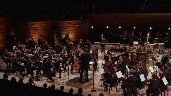 Bartók: Musique pour cordes, percussion et célesta