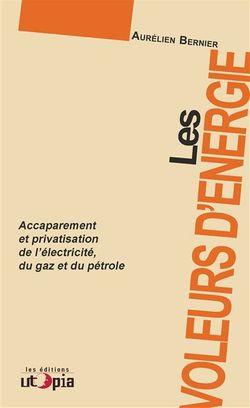 """""""Les voleurs d'énergie"""" (Utopia, 2018)"""