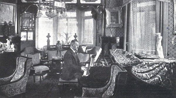 Valses et opérettes viennoises (2/4) :  Franz Lehár