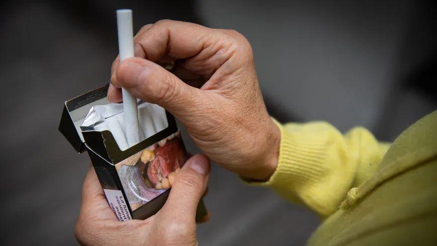 1,6 million de fumeurs quotidiens en moins depuis 2016