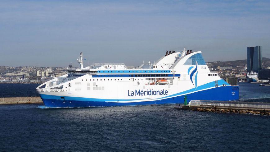 Transports maritimes de la Corse : la requête de la Méridionale rejetée