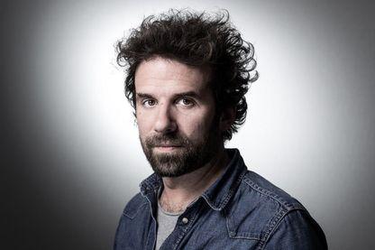 Cyril Dion, écrivain, réalisateur, poète et militant écologiste français