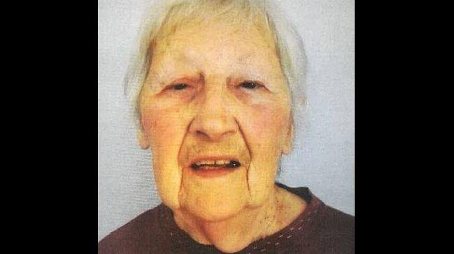 Andrée a disparu dimanche matin à Villeneuve-de-Berg.