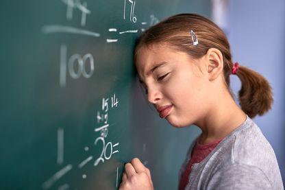 Pourquoi sommes-nous si nombreux à avoir peur des maths ? Comment changer les choses ?