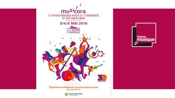 Musicora, 30e édition à la Seine Musicale