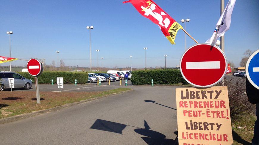 Liberty est l'un des deux repreneurs encore en course pour les Fonderies du Poitou.