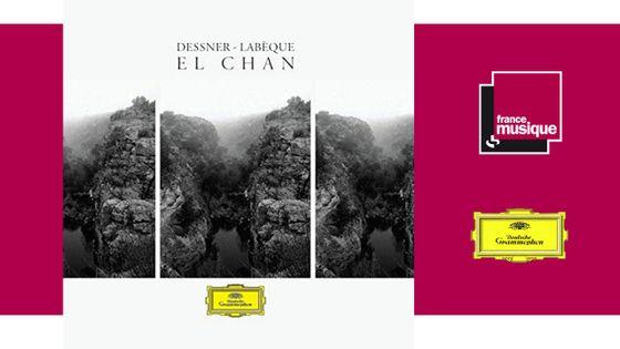 El Chan - Bryce Dessner / Katia & Marielle Labèque