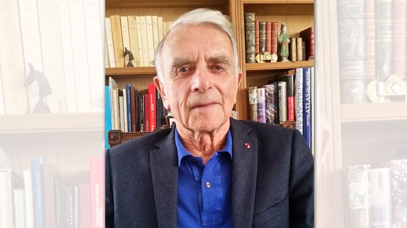 Le général Jean Varret