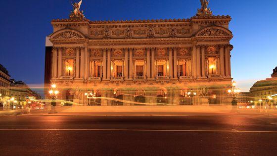 La nouvelle saison 2019-2020 de l'Opéra de Paris vient d'être dévoilée