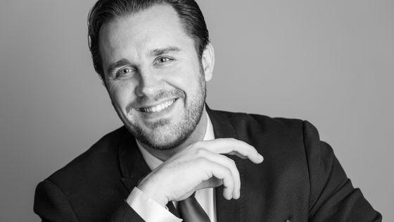 Michael Spyres, soliste pour le Requiem de Berlioz à Londres.