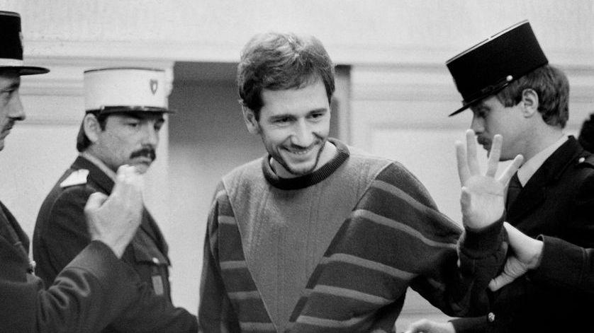 Bruno Sulak ors de son procès