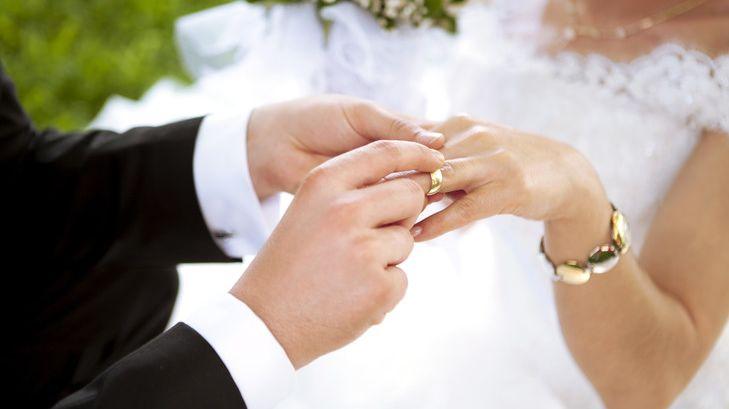 Mariage (illustration)