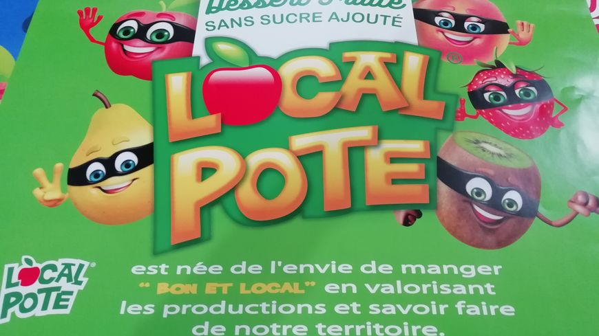 Local Potes