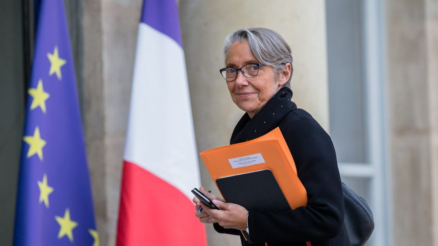 Elisabeth Borne est attendue à Castres lundi après-midi.