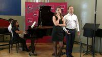Mozart et Marin Marais par la nouvelle génération des musiciens