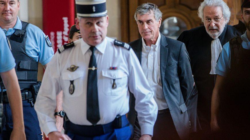 Le parquet général de Bastia s'oppose à l'aménagement de peine de Jérôme Cahuzac