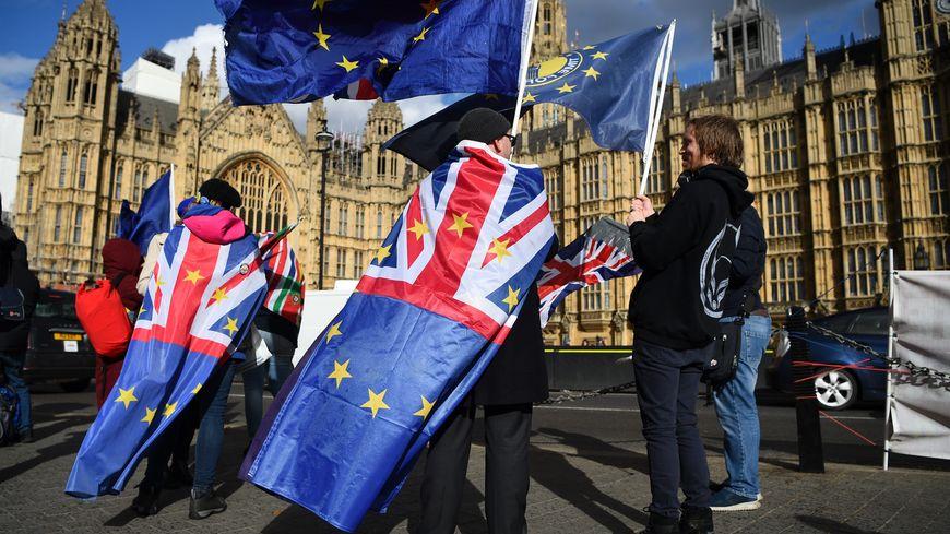 Les entreprises mosellanes qui échangent avec le Royaumes Unis s'inquiètent d'un Brexit sans accord
