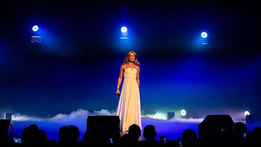 Costic incarne Céline Dion