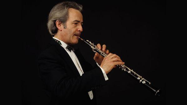 """Maurice Bourgue (2/5) : """"Rostropovitch m'a fait entrevoir une liberté incroyable dans le son"""""""