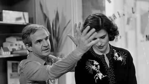 T comme François Truffaut, le règne du cinéma