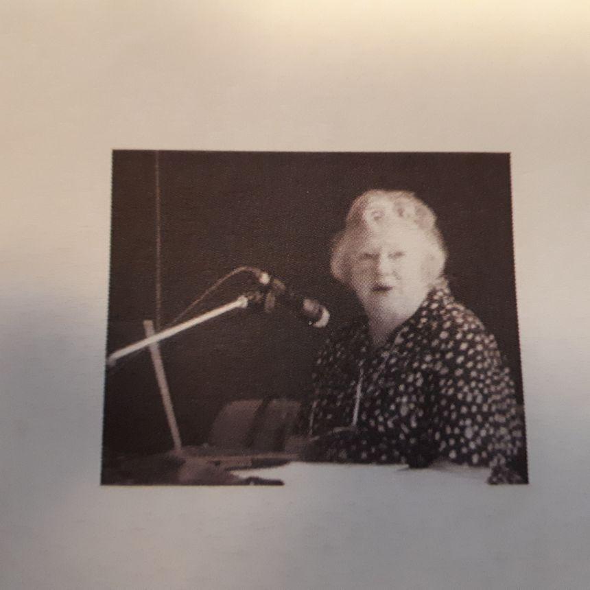 Diane de Maynard