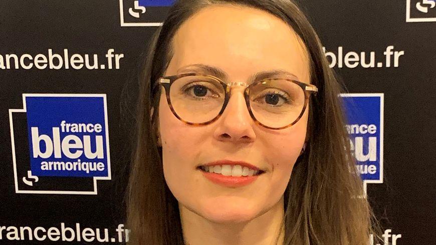 Stéphanie Retière - Directrice du festival photo de la Gacilly