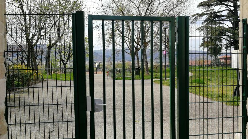 Parc Saint-Ruf