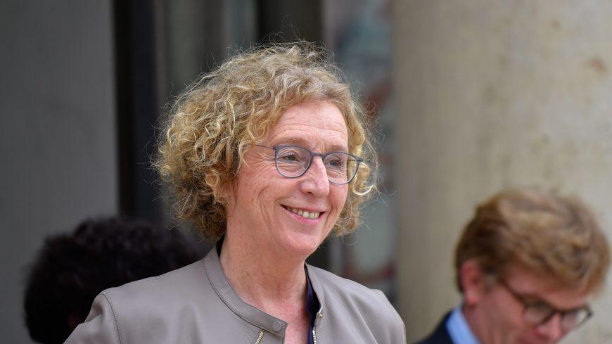 La ministre du Travail, Muriel Pénicaud, est en visite dans les Landes ce vendredi.