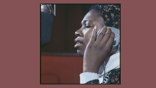 Jazz au Trésor : Alice Clark- «Alice Clark»