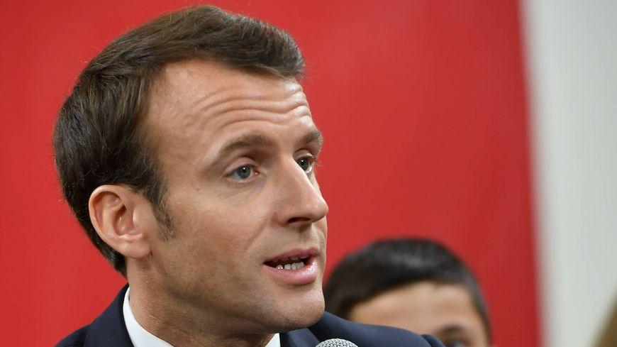 Emmanuel Macron sera en Corse jeudi 4 avril