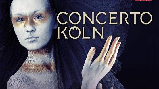 Concerto Köln CAPRICCIO